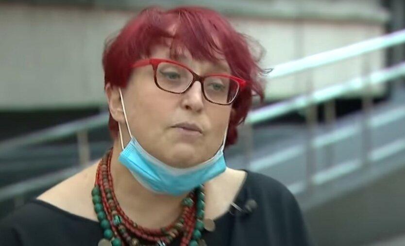 Третьякова предупредила о возможной проблеме с выплатой пенсий