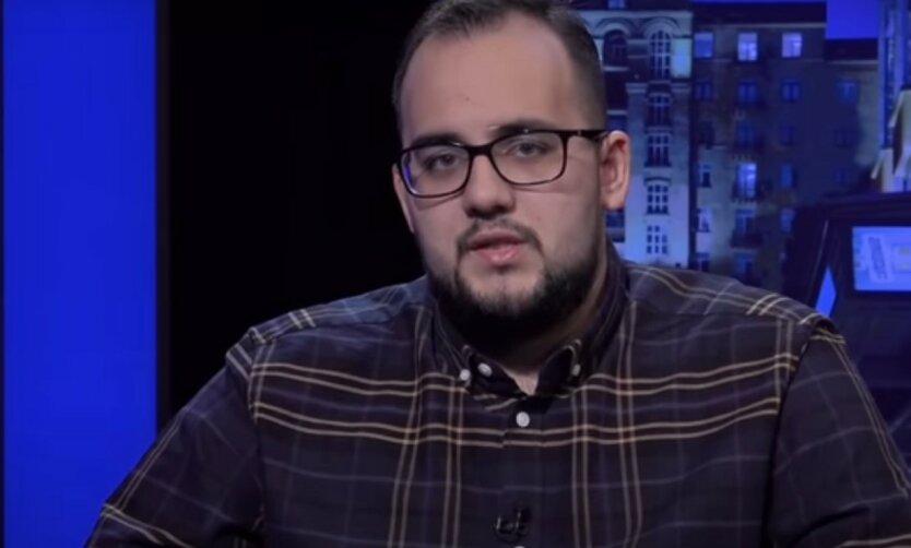 Эксперт назвал главный вызов для внешней политики Украины