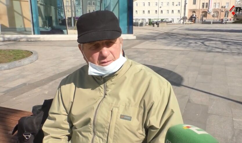 """""""карантинная тысяча"""", ПФУ, украинцы"""