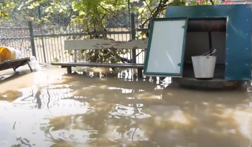 Затопит еще три области: спасатели предупредили украинцев