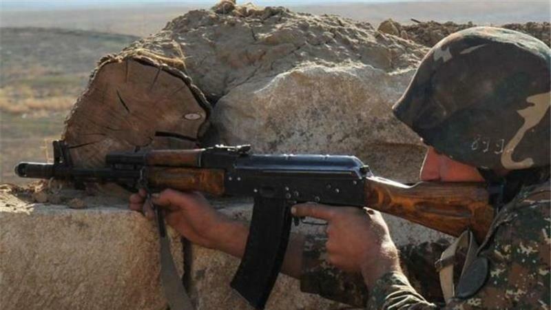 Конфликт в Нагорном Карабахе Армения Азербайджан