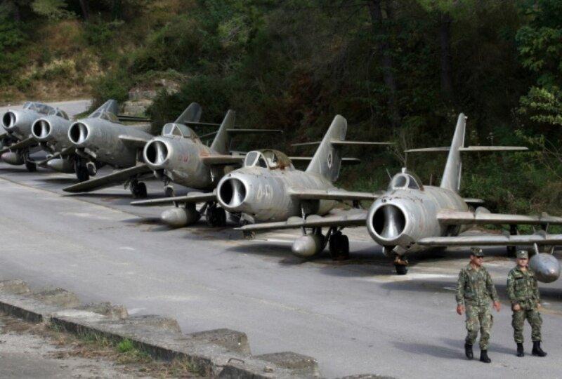 база НАТО в Кучове
