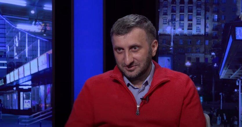 Виталий Кулик, революция, Владимир Зеленский