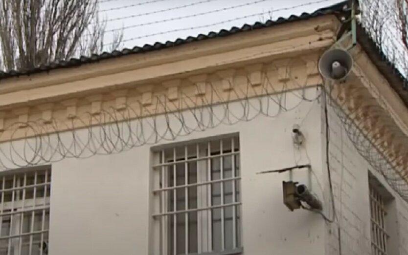 В Черновицком СИЗО заключенные взбунтовались из-за коронавируса