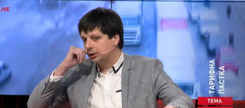 Павел Кухта, газ в Украине, снижение тарифов