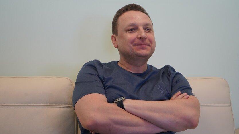 Валентин Запорощук