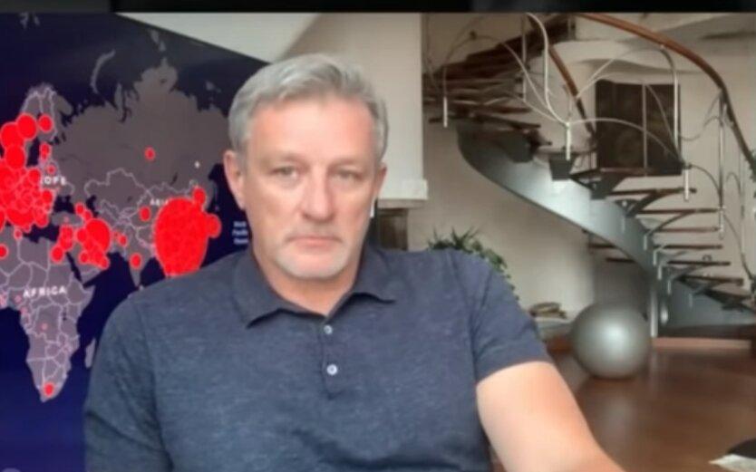 Андрей Пальчевский, мнение, коронавирус