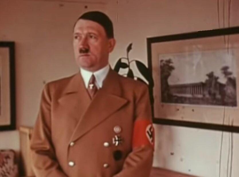 Судьба Гитлера