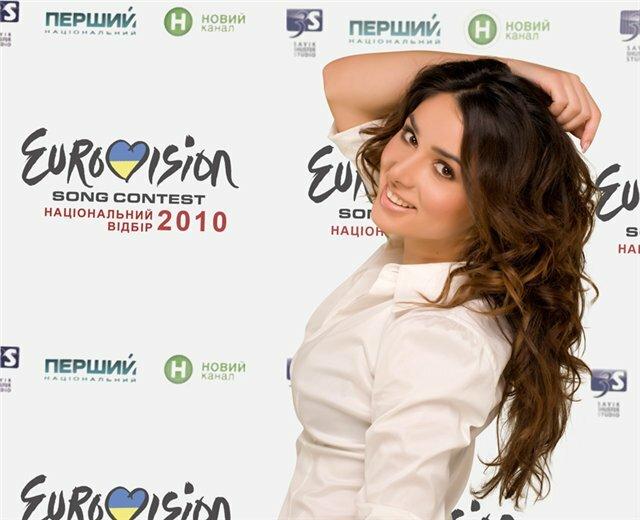 Букмекеры обещают Украине второе место в финале Евровидения