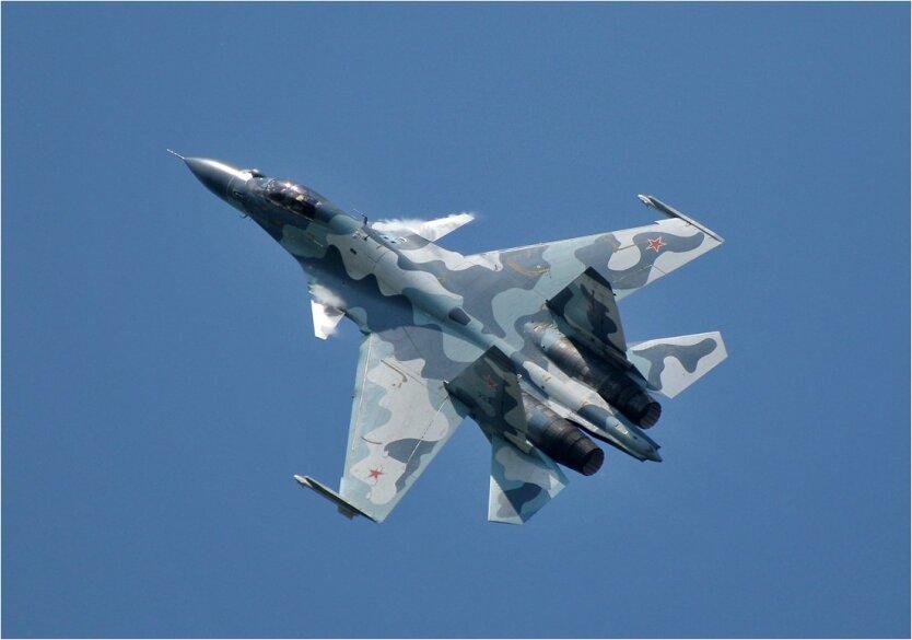 Су-27 Россия