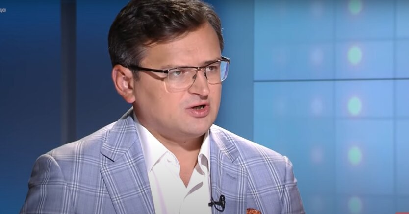 Дмитрий Кулеба, эфиры каналов, Виктор Медведчук