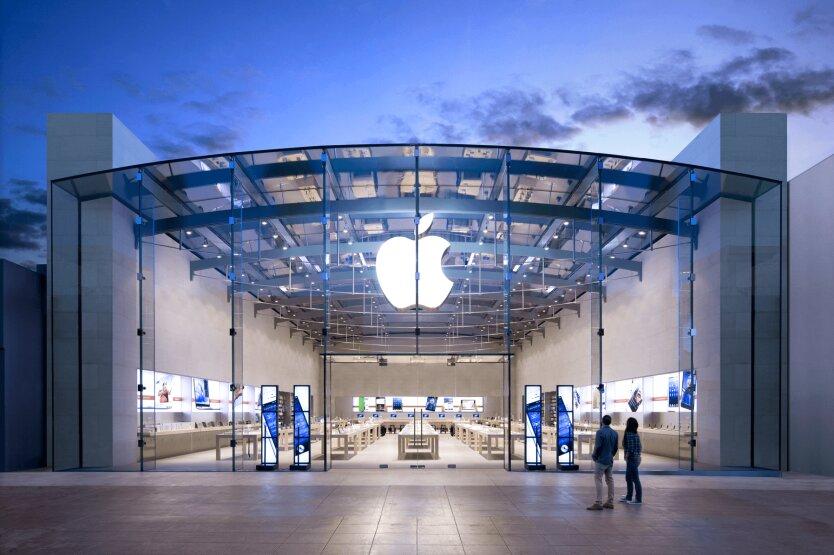 Apple приобрела стартап для улучшения качества фото наiPhone