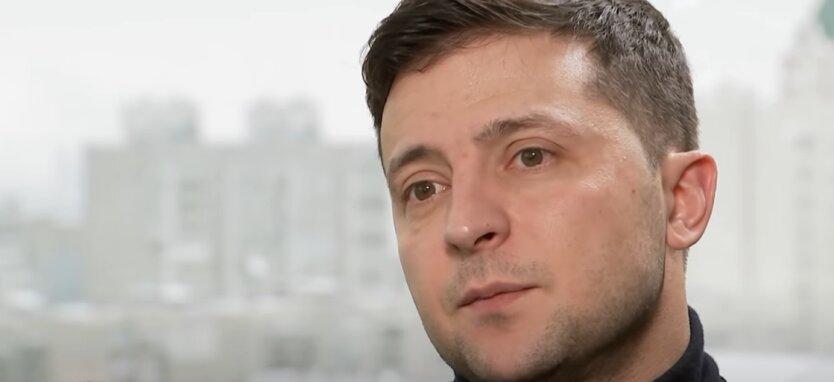 Владимир Зеленский, крымские татары