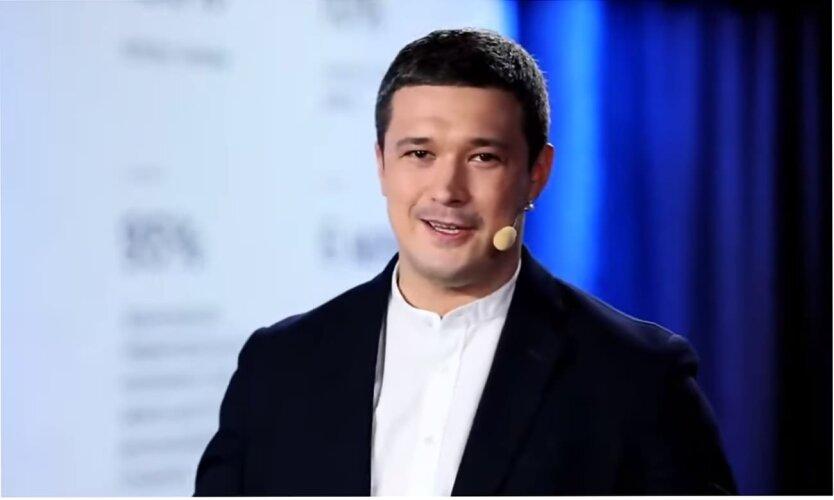 Михаил Федоров, Минцифры Украины, Электронная регистрация в Украине
