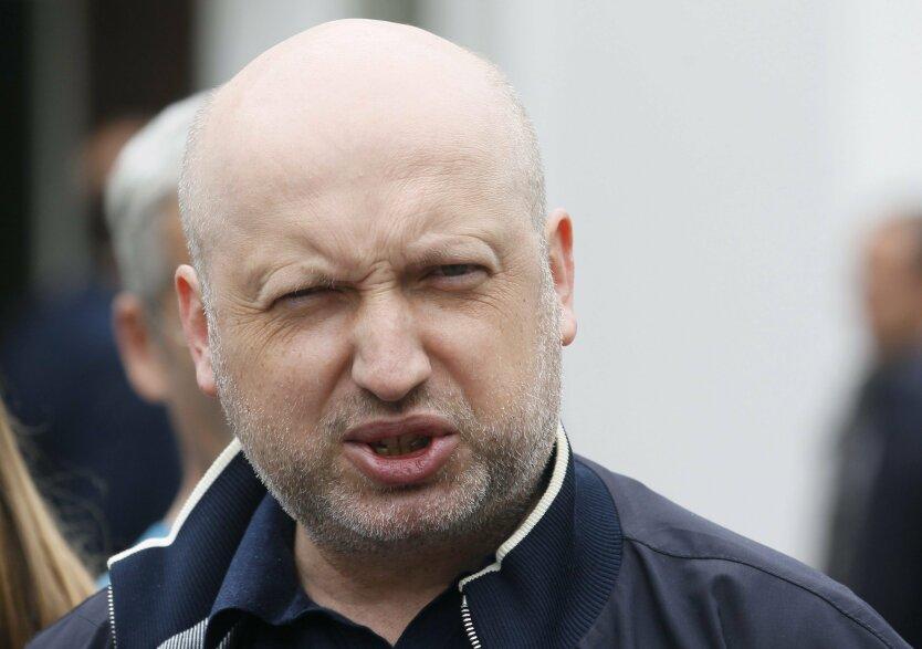 Александр Турчинов 1