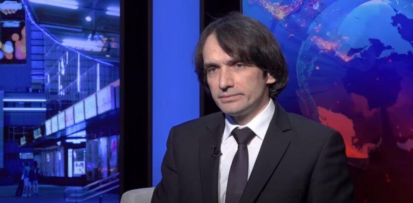 """Александр Лось, """"Антонов"""", АН-188"""