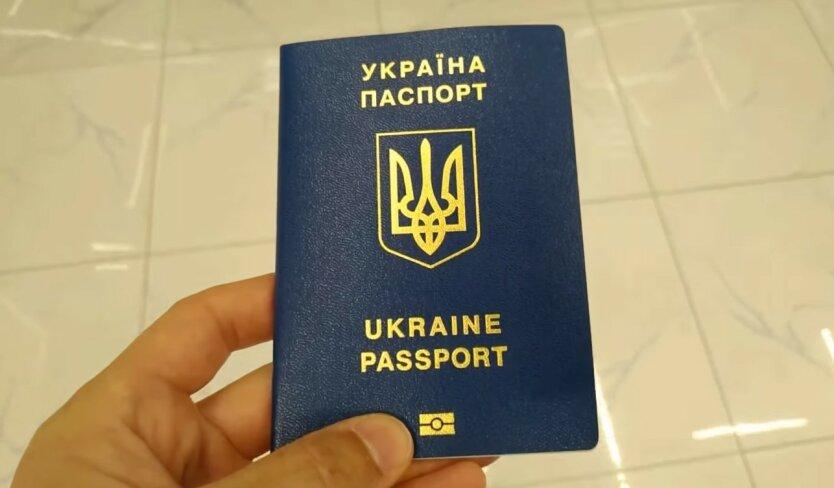 Загранпаспорт Украины, Безвиз в Украине, The Henley Passport Index