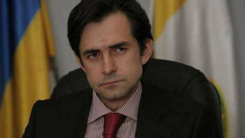 Алексей Любченко, Уплата налогов в Украине