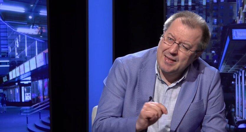 Методичка для Президента Украины-3. Глубинная экономика и глубинное правительство