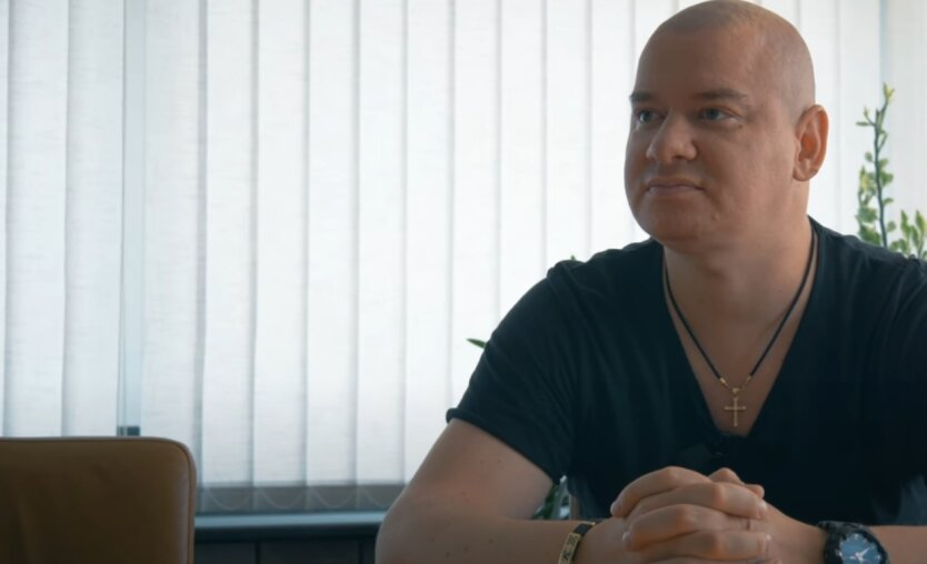 "Евгений Кошевой, ""Квартал 95"""