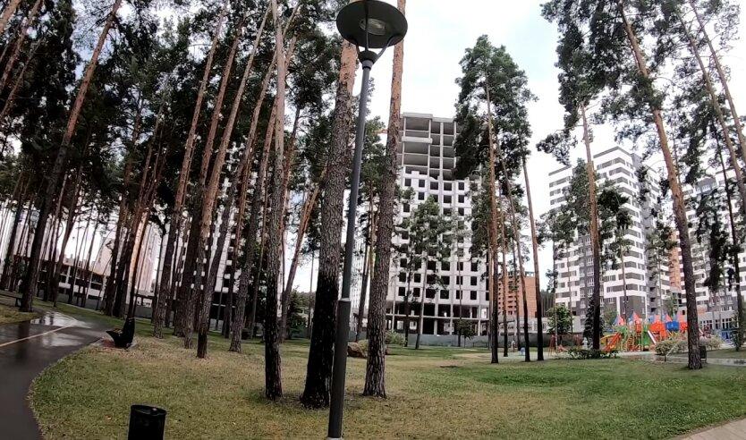 Цены на жилье в Киевской области, Жилье в новостройках, Стоимость жилья в Украине