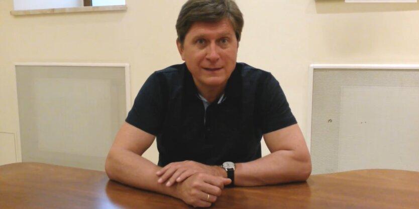 Владимир Фесенко, инаугурация президента США, Джо Байден