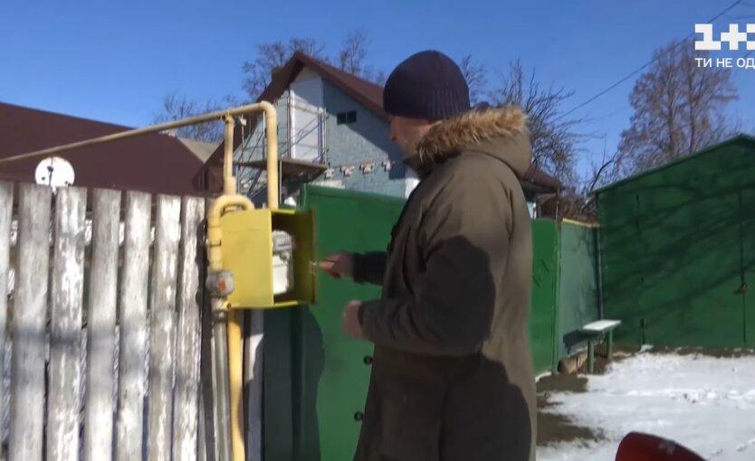Газ в Украине, поверка счетчиков, нюансы