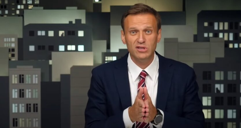 Алексей Навальный, отравление, Германия