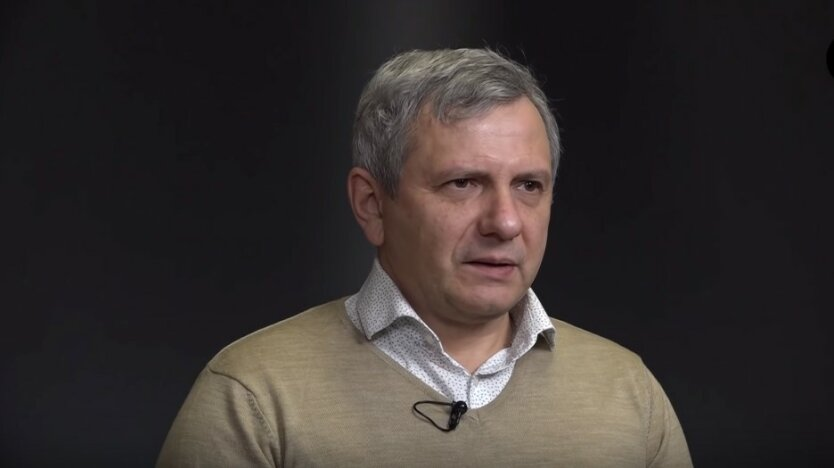 Олег Устенко 4