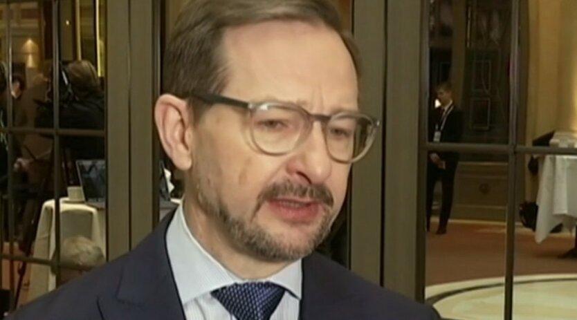 Томас Гремингер-генсек ОБСЕ