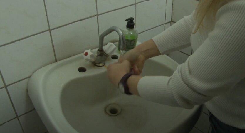 Тарифы на воду, водоснабжение, водоотвод