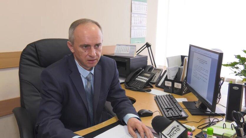 Владимир Носенко, пенсии в Украине, пенсионный калькулятор