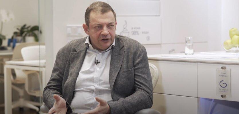 Олег Гороховский, monobank, рекламная кампания