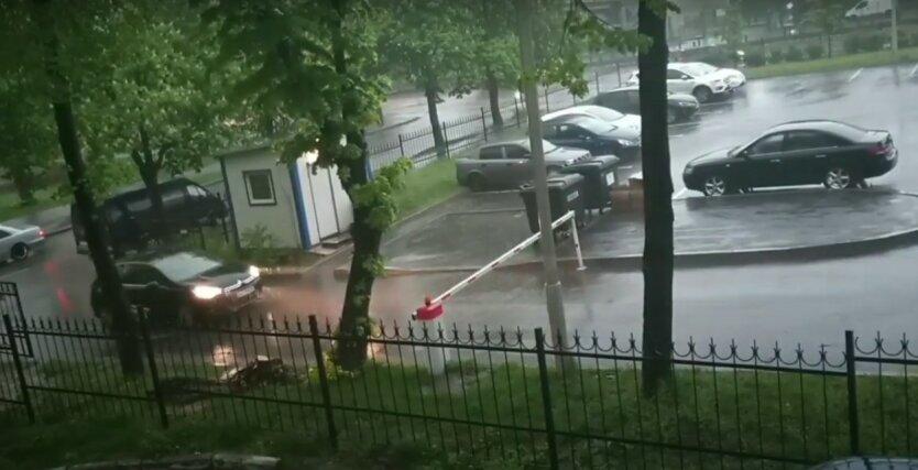 прогноз погоды в Украине,похолодание в Украине,в Украину идут дожди,синоптики прогноз погоды