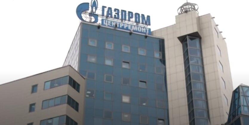 """""""Газпром"""", транзит газа, Россия"""