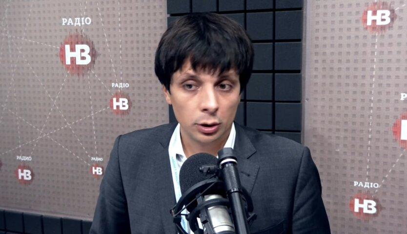 Павел Кухта, украинская экономика, карантин выходного дня