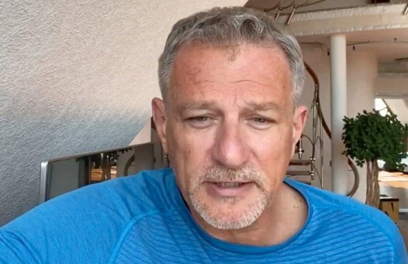 Андрей Пальчевский, местные выборы мэра киева