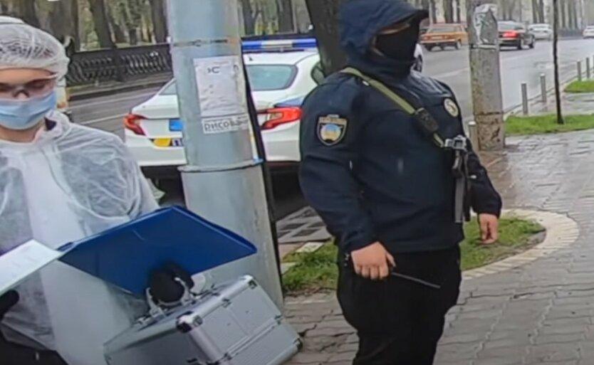 Украинцев начнут жестко штрафовать из-за масок
