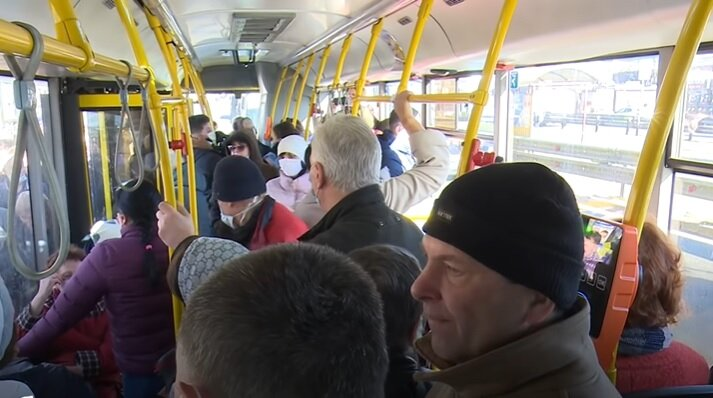 Транспорт Киев 1