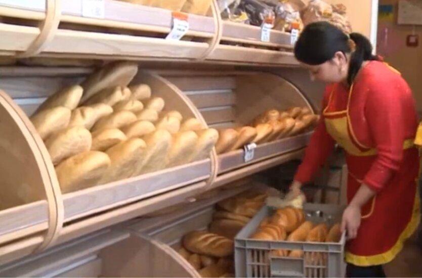 подорожание хлеба в Украине