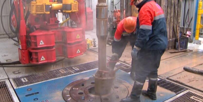 """Цена на газ для населения в Украине,Компания """"Нафтогаз Украины"""",Добыча газа в Украине"""