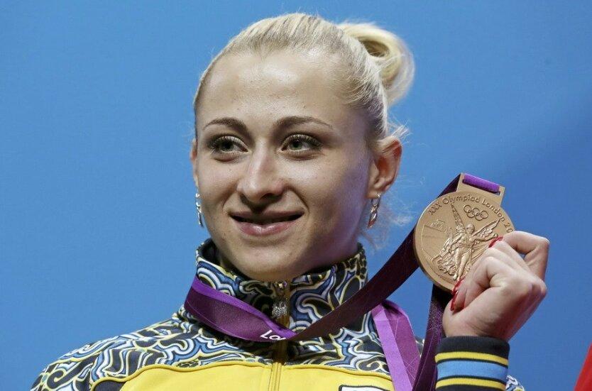 Юлия Калина