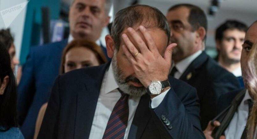 Почему Алиев «вписался» за премьера Армении Пашиняна