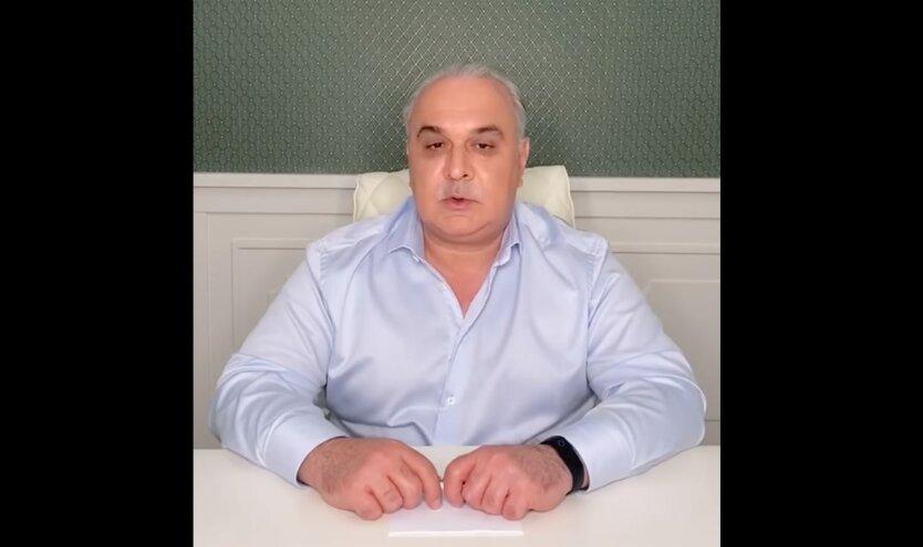 Давид Жвания, петр порошенко, госизмена, ирина венедиктова