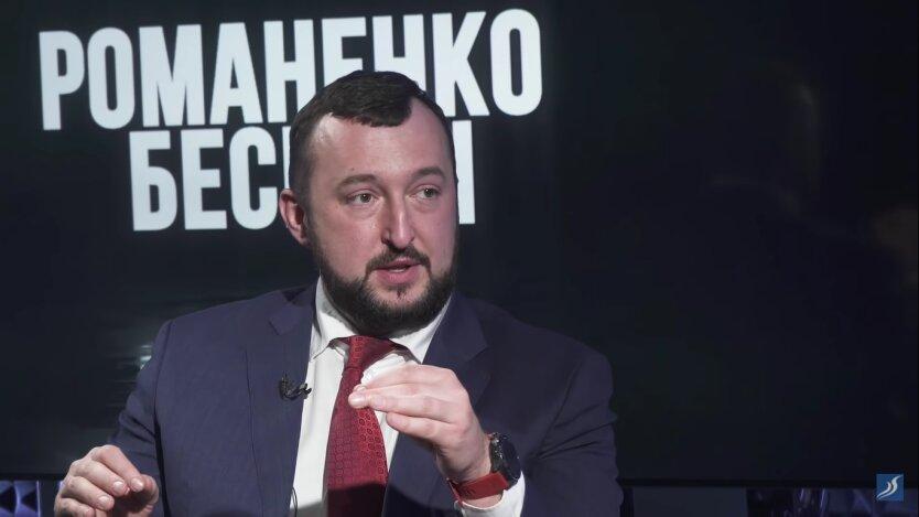 Владимир Павленко, АРМА, имущество Медведчука