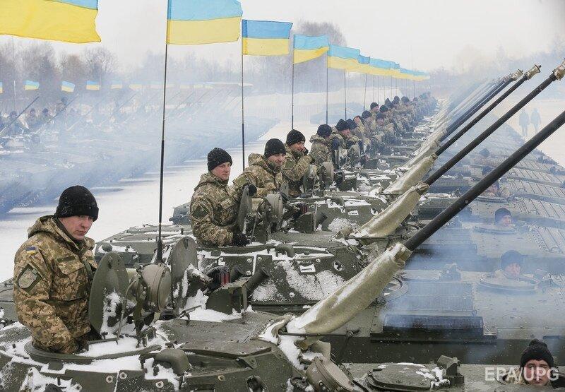 Украинская армия 2