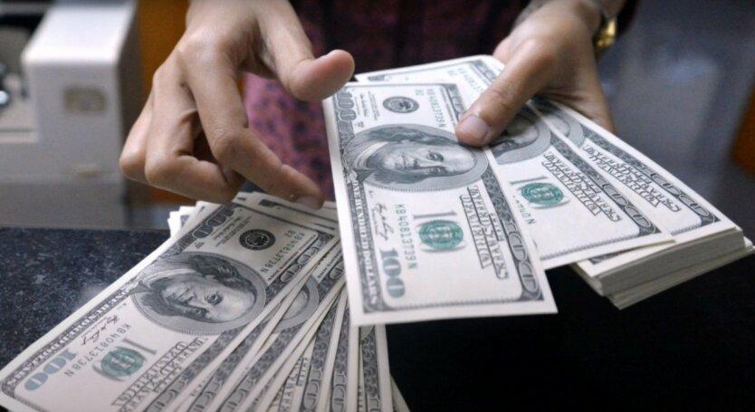Курс доллара резко развернется на карантине