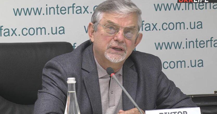 Виктор Небоженко, КСУ, Владимир Зеленский
