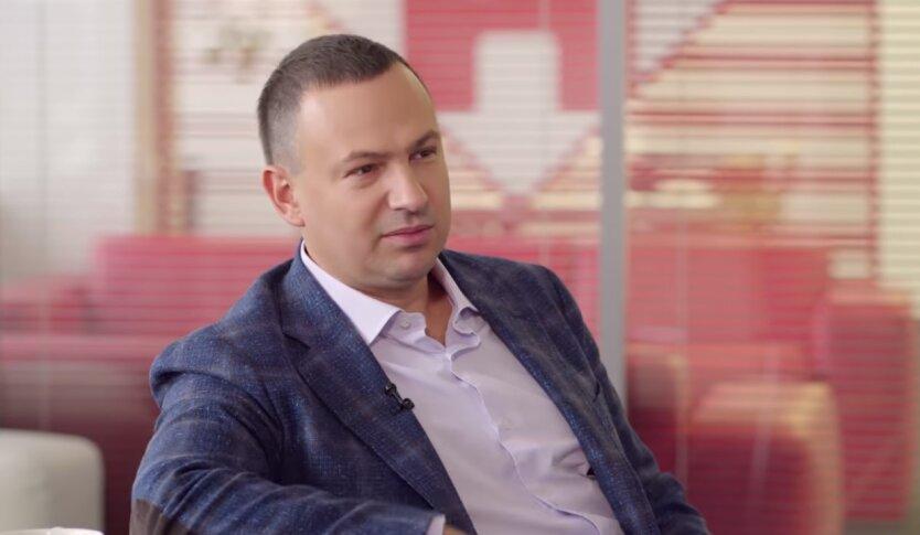 Владимир Поперешнюк, Новая почта, малые предприятия