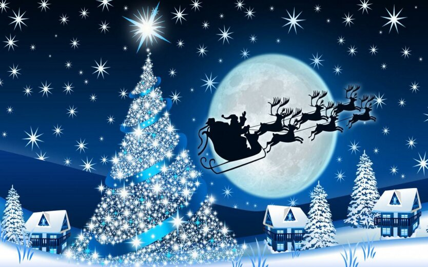 Awesome-Christmas-Eve